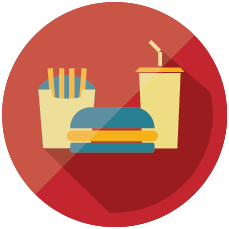 Food Ordering - VOiD Applications