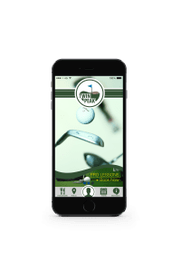 Golf Course Application - Small Business Apps - VOiD Applications