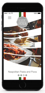 Restaurants Application - Small Business Apps - VOiD Applications