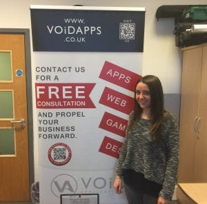 Thanks Marika: Another Successful International Student Placement - VOiD Applications
