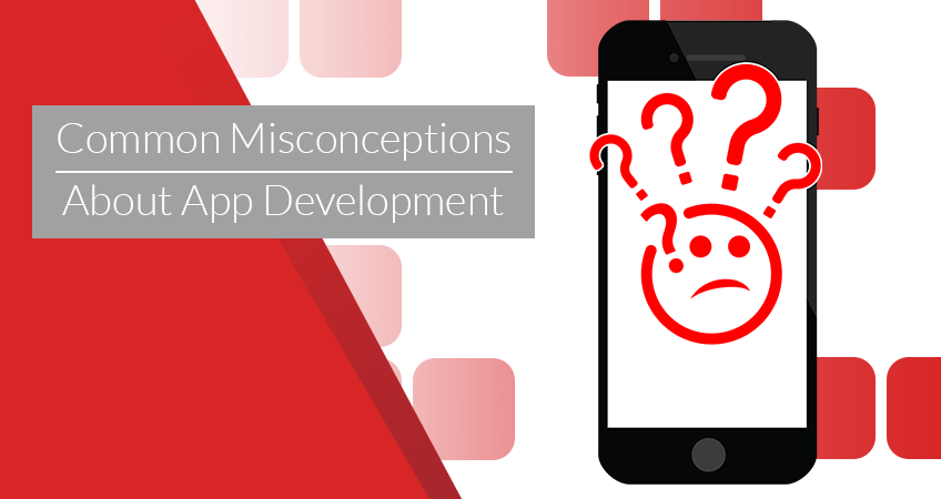 Common Misconceptions About App Development - VOiD Applications